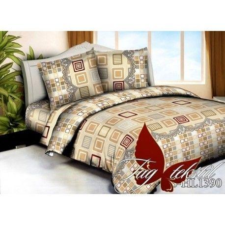 Комплект постельного белья 3D PS-HL1390