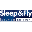 Sleep&Fly Silver Edition