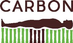 Ортопедическая основа Carbon