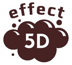 Анатомічна система Effect 5D